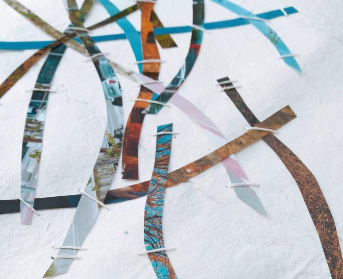 Tiziana Abretti Fotografia Contemporanea Opere Su Carta